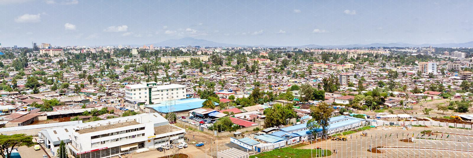 TRADE SHOW: ETHIOPIA AGROFOOD